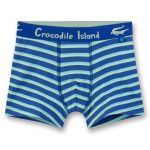 Shorts Stripes Krokodil 116