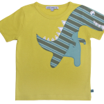 Shirt Mit Dino 86/92