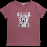 Shirt Mit Koaladruck 86/92