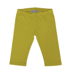 3/4 Leggings Limone 86/92