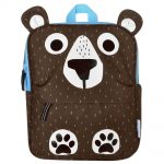 Zoocchini Kinderrucksack Bär