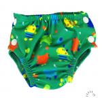 Badewindel Hippo Splash L