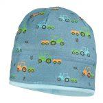 Baby-Mütze, Jersey, Bedruckt Uv 50 41