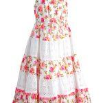 Kleid 128