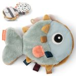 Sensory Baby Book Sea Friends